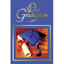Our Graduation Program Cover 25/set