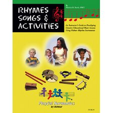 <strong>Hohner Inc</strong> Rhymes Songs & Activities