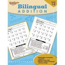 Bilingual Math Addition