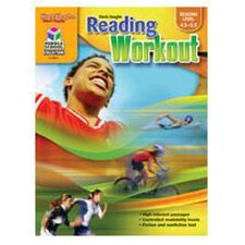 Reading Workout Book 4