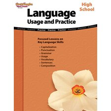 Language Usage & Practice High