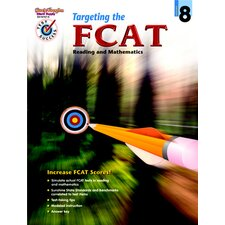 Test Success Targeting The Fcat Gr8