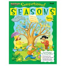 Sensational Seasons Spring
