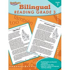 <strong>Houghton Mifflin Harcourt</strong> Bilingual Reading Gr 3