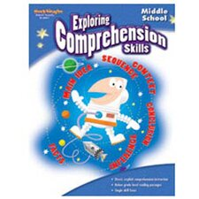 Exploring Comprehension Skills