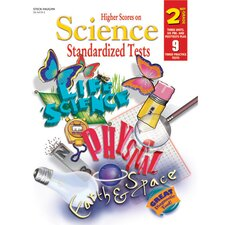 Higher Scores Science Tests Gr 2