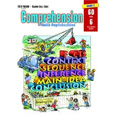 Comprehension Skills Gr 5