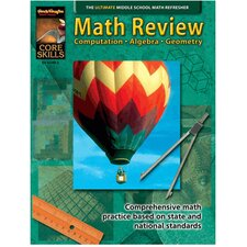 Core Skills Math Review