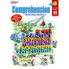 Comprehension Skills Gr 3