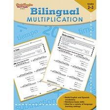 Bilingual Math Multiplication