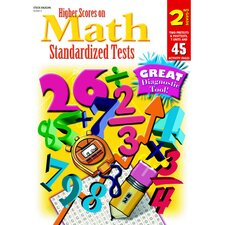 Higher Scores On Math Tests Gr 2