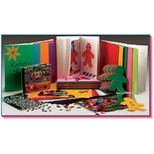 <strong>Hygloss Products Inc</strong> Create A Story Book Treasure Box