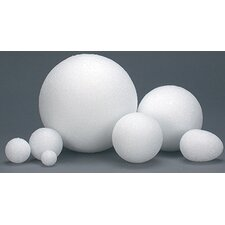 Styrofoam Balls 2 100 Pieces