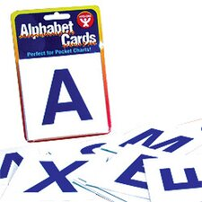 Alphabet Cards (Set of 30)