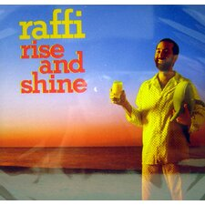 Rise And Shine Cd Raffi