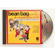 Bean Bag Activities Cd Ages 3-8