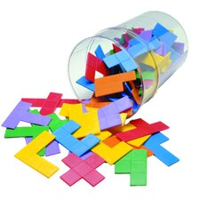 Pentominoes 72 Piece Puzzle