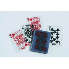Overhead Playing Cards 54 Piece Set