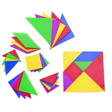<strong>Learning Advantage</strong> Tangrams 28 Piece Set