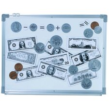 Magnetic Money 59 Piece Set
