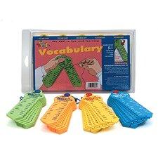 Vocabulary Intro Kit