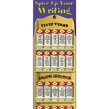 Spice Up Your Writing Colossal