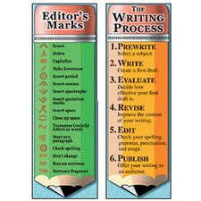 The Writing Process And Editors Ma