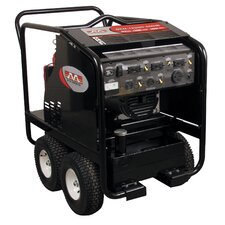 12,000 Watt Portable Gasoline Generator