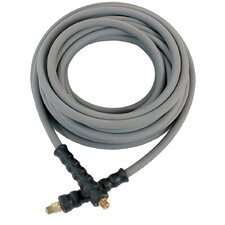 "50-Foot (3/8"") 4000 PSI Pressure Washer Hose"