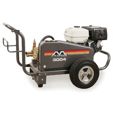 CW Premium Series 3000 PSI Cold Water Gasoline Pressure Washer