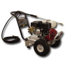 3000 PSI @ 2.4 GPM 6.5 Honda OHV Pressure Washer