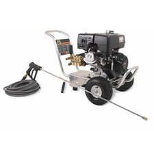 <strong>Mi-T-M</strong> CA Series 3500 PSI Cold Water Gasoline Pressure Washer