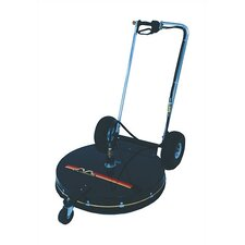 "Pressure Washer 4000 PSI 28"" Head Rotary Surface Cleaner"