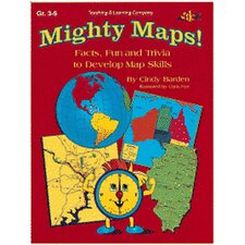 Mighty Maps