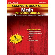 Millikens Gr3 Complete Book Of Math