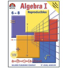 Algebra I Reproducible Book