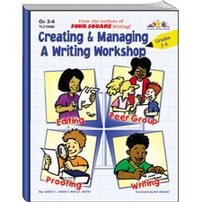 Creating Managing Writing Workshop