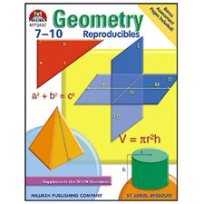 <strong>Milliken & Lorenz Educational Press</strong> Geometry Reproducibles