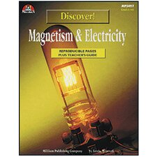 Discover Magnetism & Electricity