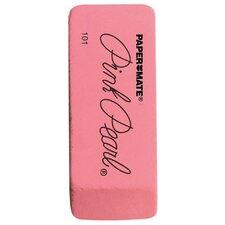 Eraser Pink Pearl Med 1 Ea