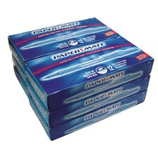Papermate Ballpoint Pen Blue 12pk