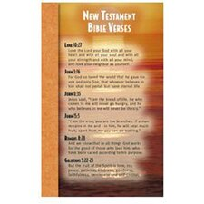 New Testament Bible Verses Memory