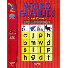 Building Word Families Short Vowels