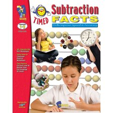 Timed Subtraction Facts