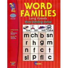 Building Word Families Long Vowels