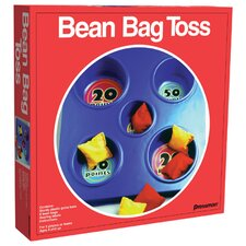<strong>Pressman Toys</strong> Bean Bag Toss