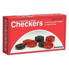 Checkers Checkers Only