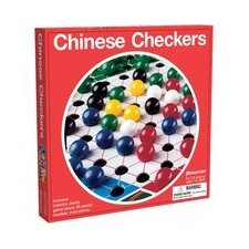 <strong>Pressman Toys</strong> Chinese Checkers