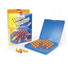 <strong>Pressman Toys</strong> Think and Jump Game