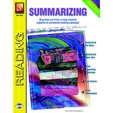 Specific Reading Skills Summarizing